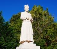 Santissimo de Beato Photos libres de droits