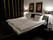 santo δωματίου ξενοδοχείο&upsilon στοκ φωτογραφίες