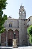 santo του Domingo εκκλησιών Στοκ Φωτογραφίες
