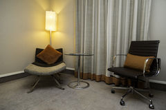 santo δωματίου ξενοδοχείο&upsilon Στοκ φωτογραφίες με δικαίωμα ελεύθερης χρήσης