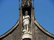 Santo Andrew Imagen de archivo