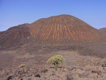 Santo Antao, νησί Cabo Verde Στοκ Φωτογραφίες