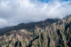 Santo Antao Stock Photo