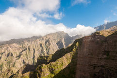 Santo Antao Royalty Free Stock Images