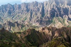 Santo Antao Stock Images