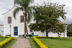 Santo Antonio Church Lapa Parana Stock Images