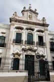 Santo Antonio Convent Recife Brazil Royalty Free Stock Photos