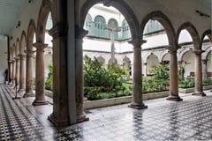 Santo Antonio Convent Recife Brazil Stock Image
