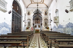 Santo Antonio Convent Recife Pernambuco Brazil Royalty Free Stock Photography