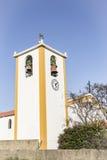 Santo Antonio kościół w Casal robi Rato, Pontinha, Lisboa Obrazy Stock
