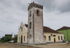 Santo Antonio, Principe Island, Sao Tome and Principe Royalty Free Stock Photos