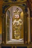 Santo Bambino de Aracoeli Fotos de Stock