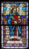 Santo Barbara Imágenes de archivo libres de regalías