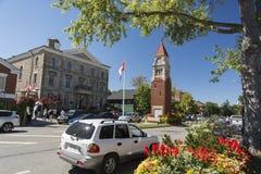Santo Catharines Ontario Canadá Imagenes de archivo