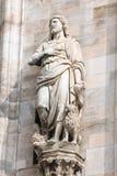Santo Daniel imágenes de archivo libres de regalías