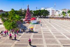 Santo Domingo, Δομινικανή Δημοκρατία Στοκ φωτογραφία με δικαίωμα ελεύθερης χρήσης