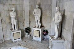 Santo Domingo, Δομινικανή Δημοκρατία Altar de Λα Patria, ο βωμός της πατρίδας Στοκ Εικόνα