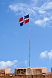Santo Domingo, Δομινικανή Δημοκρατία Puerta del Conde (η πύλη της αρίθμησης) Στοκ εικόνα με δικαίωμα ελεύθερης χρήσης