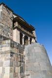 santo domingo cusco церков Стоковое Фото