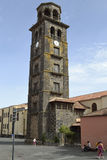 Santo Domingo de Guzman church, La Laguna, Tenerife Stock Image
