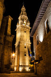Santo Domingo de la Calzada Royalty Free Stock Photography