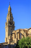 Santo domingo de la calzada la rioja Royalty Free Stock Photography