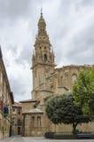 Santo Domingo de SIlos in Burgos,Spain Royalty Free Stock Photos