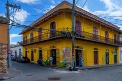 SANTO DOMINGO, DOMINICAANSE REPUBLIEK - NOVEMBER 2015 Royalty-vrije Stock Fotografie