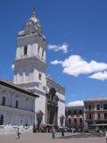 santo Domingo iglesia de Fotografia Royalty Free