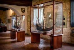 Santo Domingo museum Stock Photos