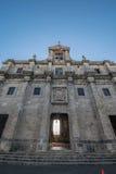 Santo Domingo Panteon Images stock