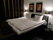 santo domingo pokoju hotelowego zdjęcia stock
