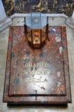 Santo Domingo, Repubblica dominicana Altar de la Patria, l'altare della patria Fotografia Stock