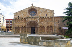 Santo Domingo in Soria Stock Photos