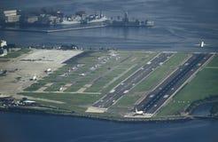 Santo Dumont airport, Rio de Janeiro. Stock Photography