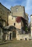 Santo Emilion Imagen de archivo