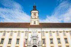 Santo Florian monastry Fotografía de archivo libre de regalías