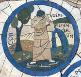 Santo Jacob Imágenes de archivo libres de regalías