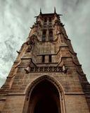 Santo Jaques Tower Foto de archivo