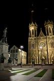 Santo Joseph Church en Tilrbug Foto de archivo libre de regalías