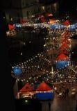 Santo Juan Party fotos de archivo libres de regalías