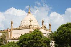 Santo Louis Cathedral en Cartago Imágenes de archivo libres de regalías
