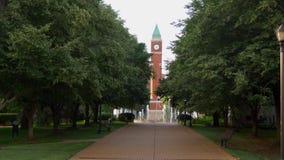 Santo Louis University Campus metrajes