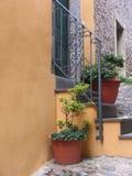 Santo Lussurgiu Sardinia, Italien Royaltyfri Foto