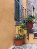 Santo Lussurgiu, Sardinien, Italien Lizenzfreies Stockfoto