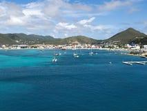 Santo Maartens Foto de archivo libre de regalías