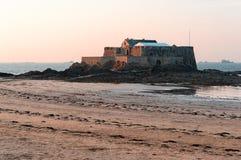 Santo Malo, Francia Foto de archivo
