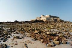 Santo Malo, Francia Fotografía de archivo