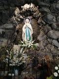 Santo Maria Iglesia zagreb imagenes de archivo