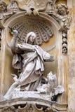 Santo Martha de Bethany Imágenes de archivo libres de regalías